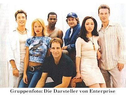 Neue Enterprise Serie